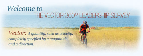 Vector 360 Leadership