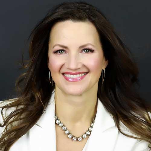 Jill Haas